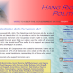 Hang Right Politics