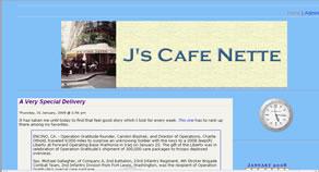 J's Cafe Nette