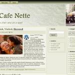 J's Cafe Nette Verde